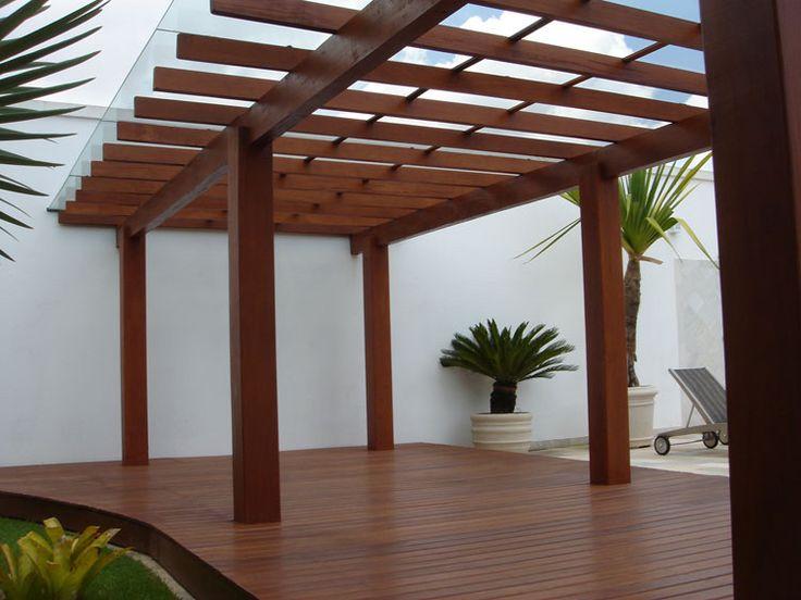 15 besten back yard bilder auf pinterest landschaftsbau garten terrasse und dachterrassen. Black Bedroom Furniture Sets. Home Design Ideas