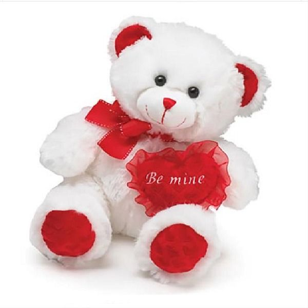 Love You Valentine Teddy Bear Plush Brown Soft Toy Manufacturing Bear Valentines Baby Soft Toys Teddy Bears Valentines