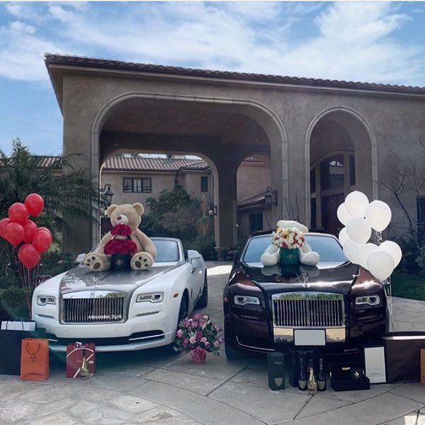 33 Rich Kids On Instagram To Make You Rage In 2021 Luxury Life Luxury Couple Luxury Lifestyle Dreams