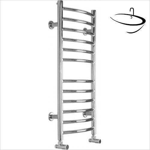 Towel Radiators Plumbworld: 10 Best Images About Electric Heated Towel Rail On Pinterest
