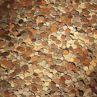 http://coin-cleaning-service.merschat.com/ Are you with a church or charity that's received a large pond coin donation but the coins are corroded / dirty and you're not sure what to do with them? Or do you have a cave, cavern, fountain, wishing well at your apartment, jewelry store, or mall?  Our coin cleaning service specializes in cleaning coins like this, restoring them to a bankable condition, and getting a check to you or charitable organization in as little as 3 business days.