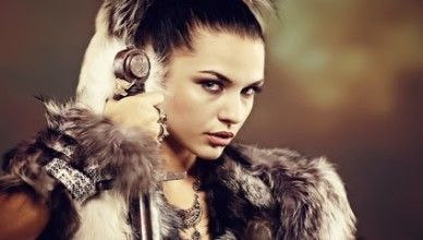 Dlaczego kobiecość jest dzikim instynktem ?
