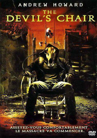 The Devil's Chair (2007)…