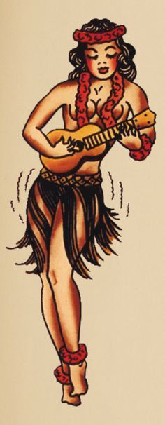 Image detail for -Festival season is well underway and Sailor Jerry ...