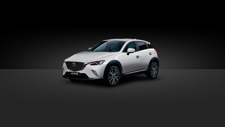 All New Mazda CX-3 - 12.500.000