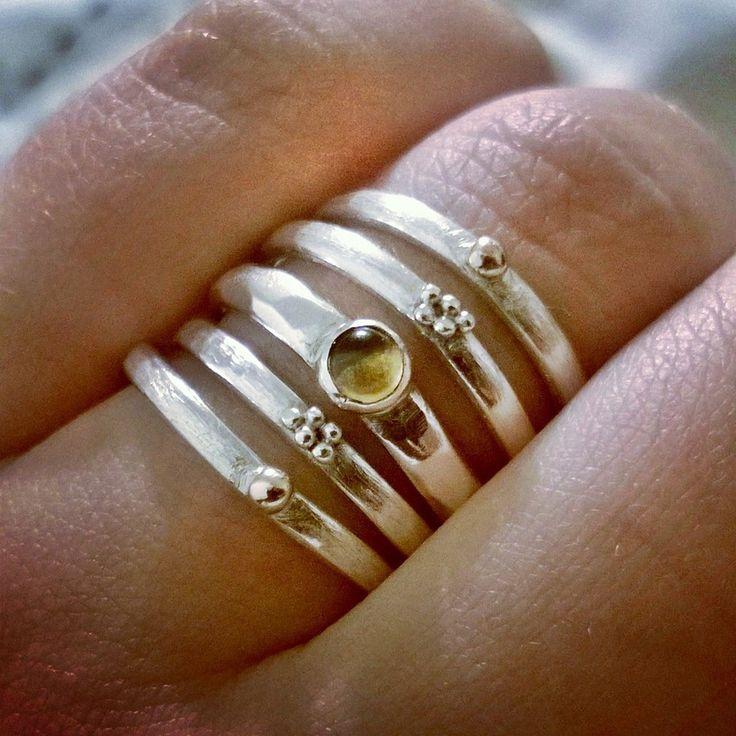 Image of Carn Mara Rings
