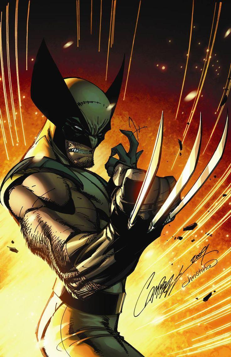 marvel comics pics | Marvel Comics wolverine