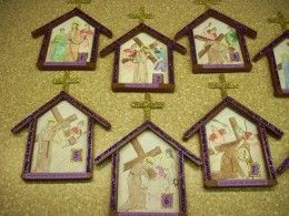 Lenten Arts and Crafts