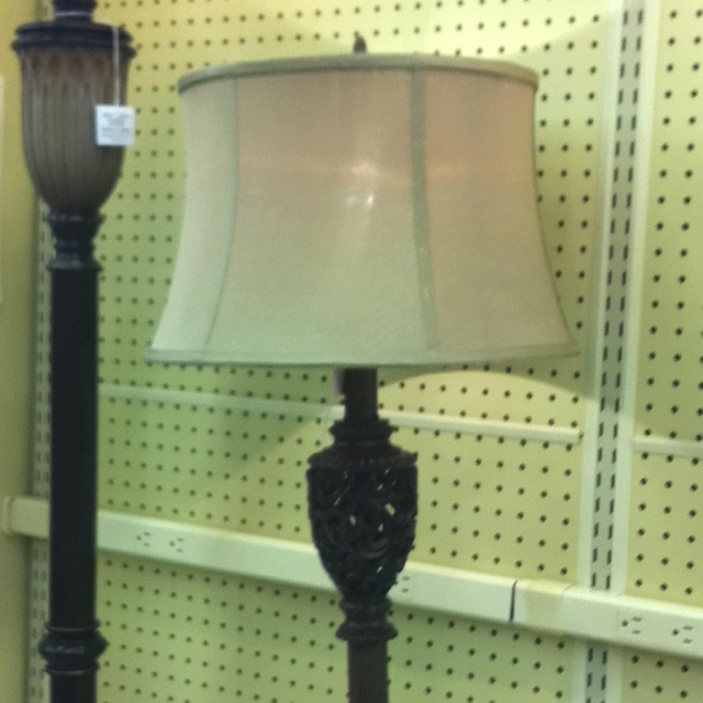 Floor lamp hobby lobby bronze finish 119 craft39s i want for Floor lamp hobby lobby