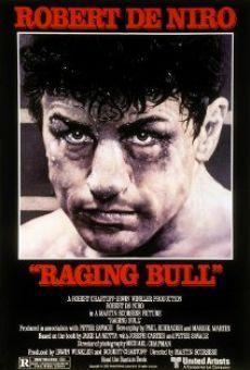Raging Bull film