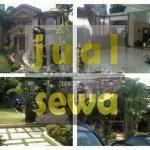 #Jual: Rumah Mewah Jl. TB. ISMAIL (Dago) Lt./Lb. 725/500m2 SHM #Bdg Info: FIRMAN…