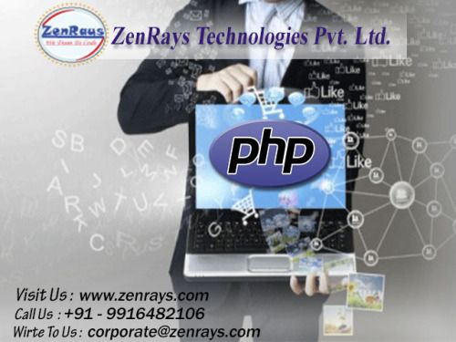PHP Training In Bangalore    #Laravel #PHP courses with Live Project   #Bangalore #Koramangala #Marathahalli #Gurgaon    Call Now: 9916482106  Click here for more http://www.zenrays.com/php-training