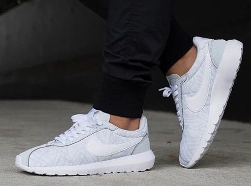 wholesale dealer 81452 5f9cf ... Nike Roshe LD-1000 Knit Jacquard Sneakers Nike Roshe LD-1000 Pinterest Nike  roshe ...