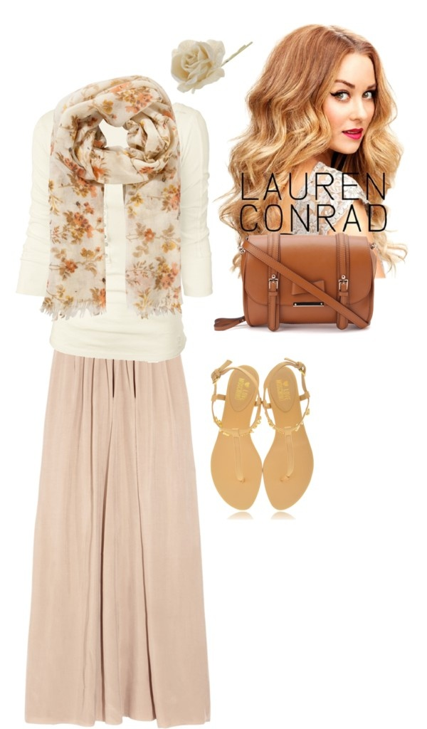 """Modest Outfit 91"" by christianmodesty on Polyvore. So cute!"