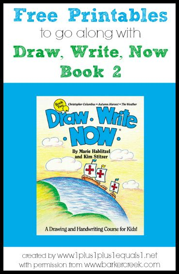 draw write now Draw write now cursive at rainbow resource big sheet draw and write paper (100shts), blackboard w/double lines, wood pieces set for capital letters.