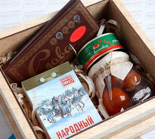Подарок из СССР к Новому 2017 году