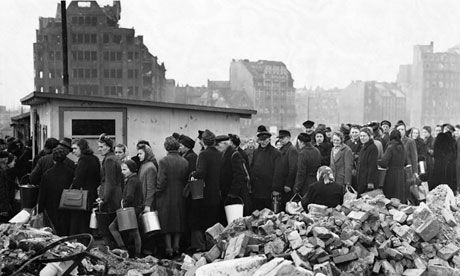 Hungry Citizens Of Hamburg Germany 1945 The Shattered Buildings Of Hamburg 1945 Germany 1945 Pinterest Building Book And The O Jays