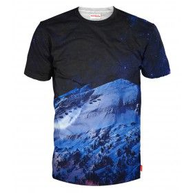 NORWAY BY NIGHT T-Shirt