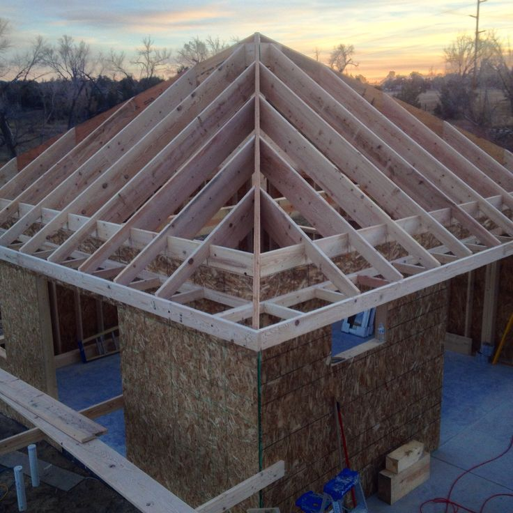 Finished Roof Framing: Completing The Soffit And Fascia