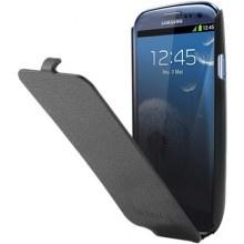 Forro Original Samsung Galaxy S3 - Negra  Bs.F. 168,12