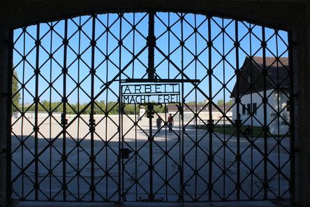 Dachau Concentration Camp Memorial Small Group Tour from Munich - Munich | Viator