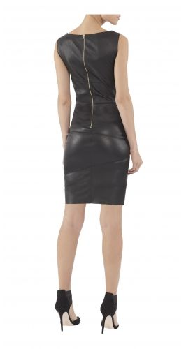 dress Waves ( leather)
