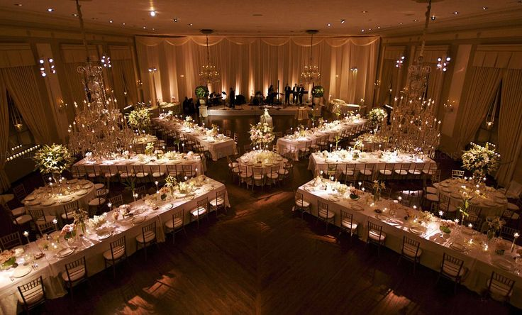 Wedding Reception Seating Tips - MODwedding
