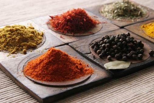Spezie: 7 mix fai-da-te dal mondo per dare più sapore ai nostri piatti preferiti