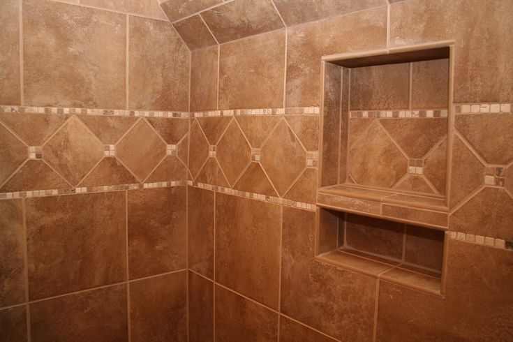 Shower Built Ins Google Search Bathroom Ideas
