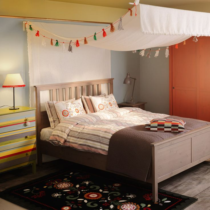 12 Best Hemnes Bedroom Ikea Images On Pinterest Bedrooms