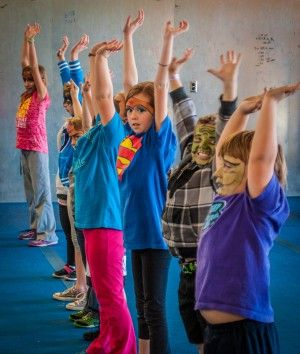 CrossFit Kids action- great website for crossfit workouts for kids. From Pre-K all the way up to varsity there's something for everyone!