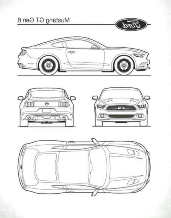 Mitsubishi Xpander Blueprint