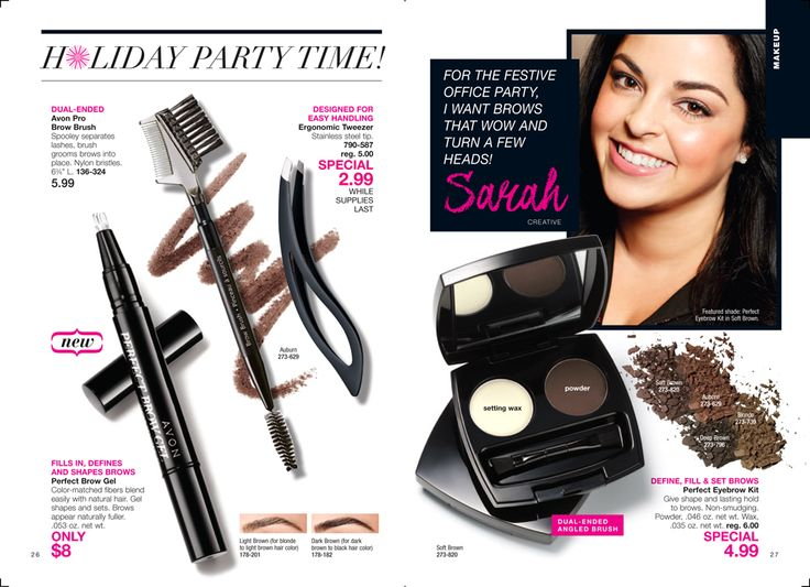 Holiday Party Cover: Makeup on a budget (stock up and save today): Buy Avon online with Misty the Avon Lady today!! Free shipping, free gifts and so much more to offer. Shop online today at www.youravon.com/my1724 or by clicking on the pin!! Use Code: THANKYOU20 and receive 20% off your order today!! Find me on Face Book: https://www.facebook.com/misty.mcdonald940 and start your online shopping experience today!!