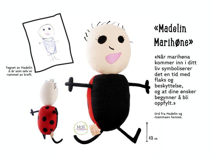 Madelin Marihøne