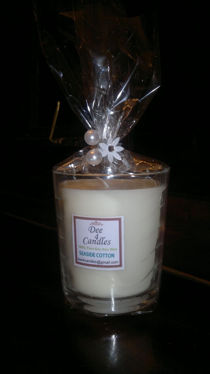 CONTAINER CANDLES, €15,00