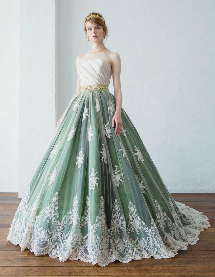 bbd8a78ec95b Strapless A-Line Prom Dress