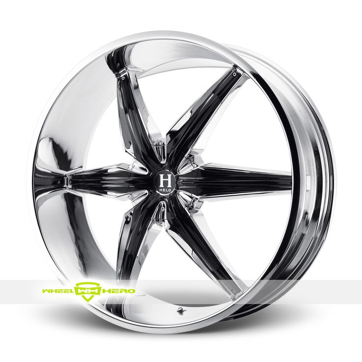 43 best Helo Wheels & Helo Rims And Tires images on Pinterest ...