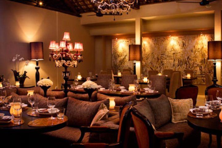 sarong restaurant • bar • lounge in Badung, Bali