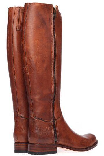 Bruine Sendra laarzen 11573 boots
