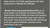 Paramount Floraville (9910002540) Resale Price Noida Sector 137, Ready To M - Funny Videos at Videobash