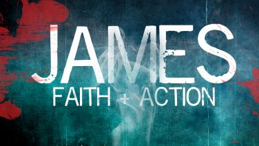 A free 5-week Bible study for parents to do with their children on the book of James.  www.allisonTcain.com