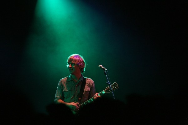 Nada Surf: Life After The One-Hit Wonder  By CLAIRE SUDDATH  (I really enjoy reading this article from Time.com)