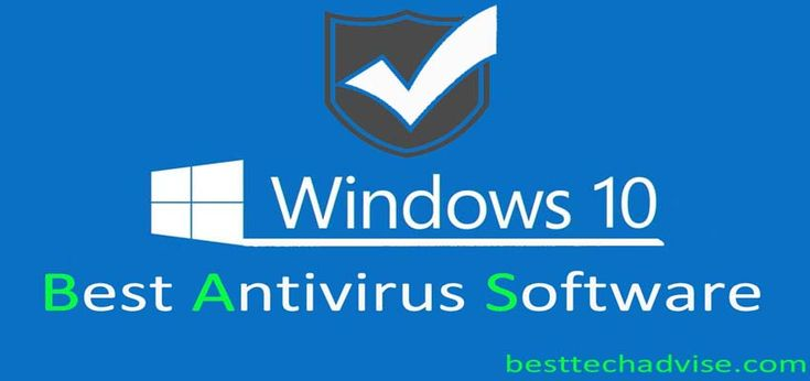 Best Antivirus Software for Windows 10 (2018). We are reviewing best antivirus for Windows 10. Just choose the best antivirus for your system to enjoy using