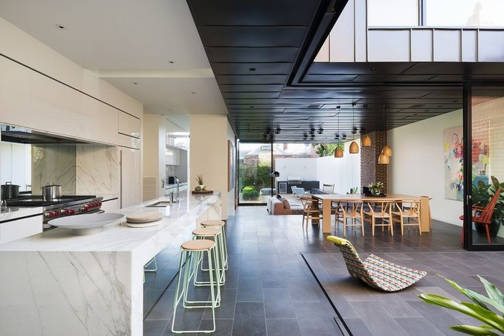 Abstract House by Matt Gibson Architecture + Design (19)