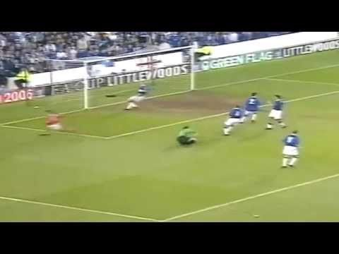 MIDDLESBROUGH FC V CHESTERFIELD FC - SEMI FINAL REPLAY - 22ND APRIL 1997 - 3.0, VENUE: HILLSBOROUGH, SHEFFIELD. ATTENDENCE:30,339.MIDDLESBROUGH SCORERS: Beck 12', Ravanelli 57' Emerson 89'