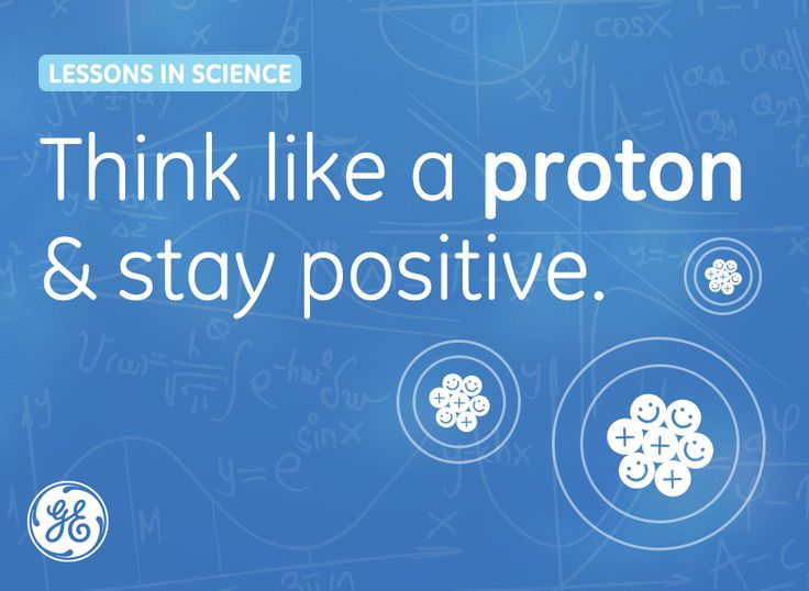 Positive thinking is the nucleus of a happy life.