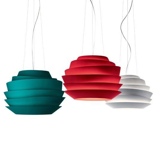 Foscarini modern lighting available through LightForm Canada