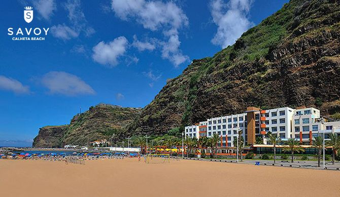 Discount UK Holidays 3NT / LON / 21, 22, 29 Nov Madeira Discounted by 33% The Savoy Calheta Beach is a peaceful 4-star oasis set on the lovely, warm south coast of Madeira, an unspoilt corner of the Island blessed with an abundance of sun. An excellent beach hotel with friendly staff and a relaxed atmosphere, the shimmering pool and the sun loungers around it are the perfect setting in which...