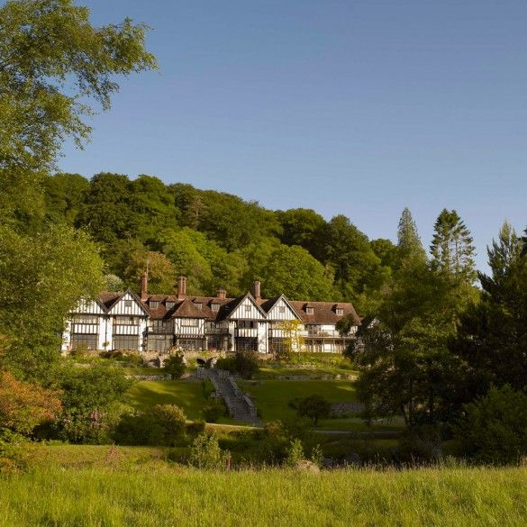 The Uk S Best Dog Friendly Hotels Town Country Magazine