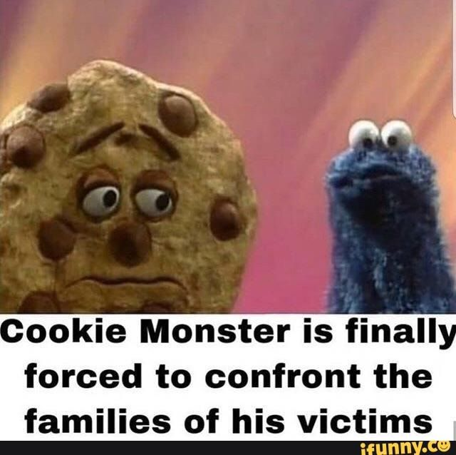 Ookie Monster Is Finall Forced To Confront The Families Of His Victims Ifunny